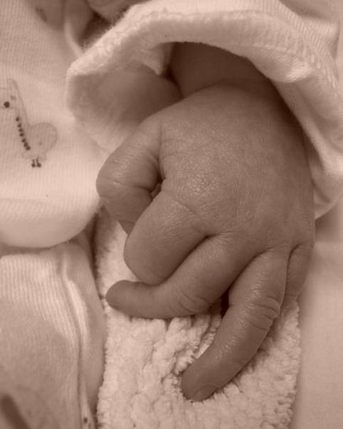 Birth of Children