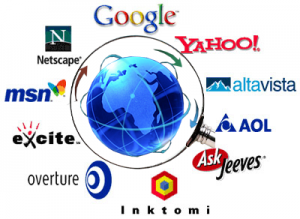 top 10 internet terms you need to know search engines
