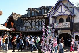top 10 largest renaissance fairs arizona Renaissance festival