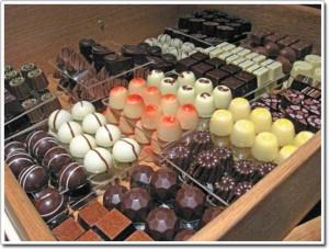 top 10 oregon foods chocolates