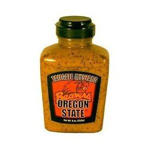 top 10 oregon foods mustard