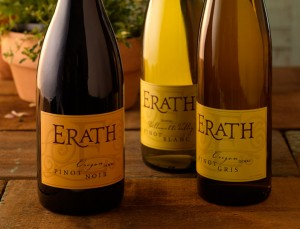 top 10 oregon  products wine