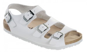 top 10 shoes to wear with scrubs sandals