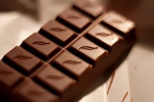 Organic Fair Trade Chocolate