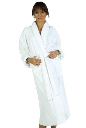 terry robe