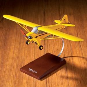 piper cub model