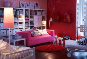 top 10 small living room ideas lighting