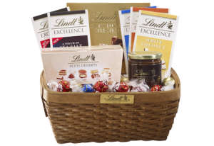 top places to order easter baskets fine chocolates from lindt
