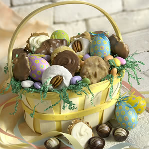 top places to order easter baskets savannah candy