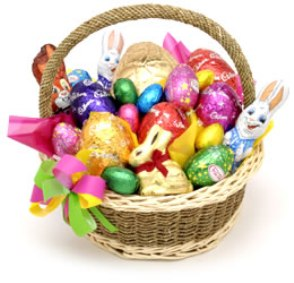 top places to order easter baskets