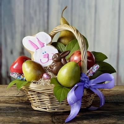 Fresh Fruit Feast
