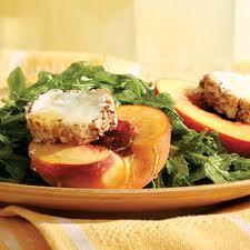 Peaches & Ham