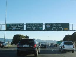 Take The Middle Lane