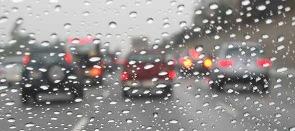driving in rain tips