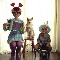 top 10 fun family portraits pets