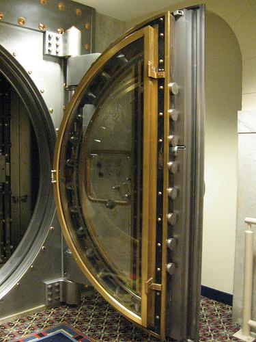 Vault System