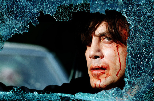 Anton Chigurh – No Country for Old Men