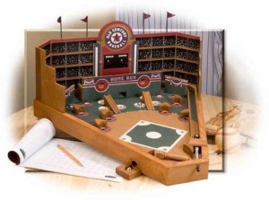 Pinball Baseball