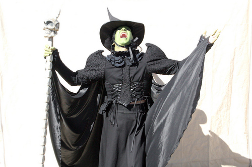 Wicked Witch of the West – The Wizard of Oz