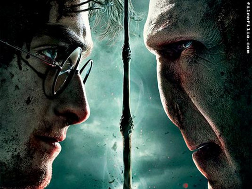 Lord Voldemort – Harry Potter