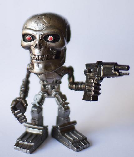 Terminator – The Terminator