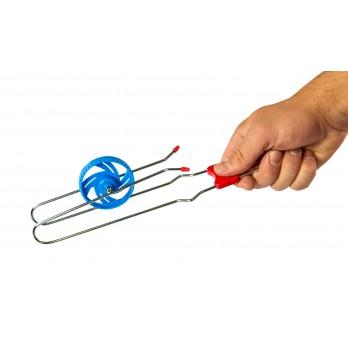 Magnet Space Wheel