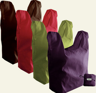 Port bags