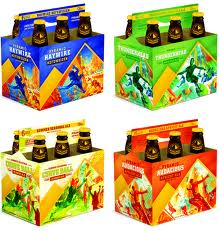 Pyramid Breweries, Inc.