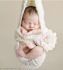 travel with newborn