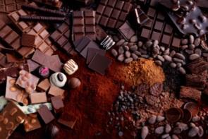 ways to eat chocolate