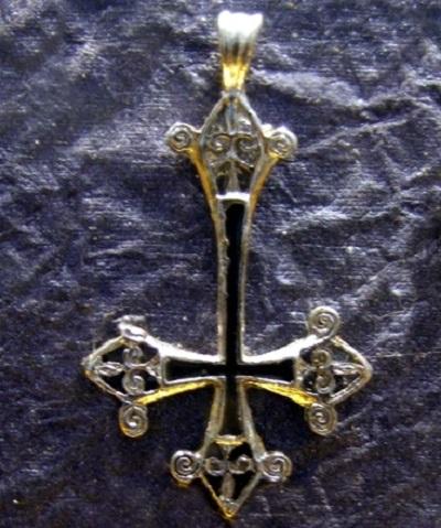 Cross of St. Peter