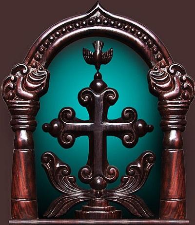 Saint Thomas Cross