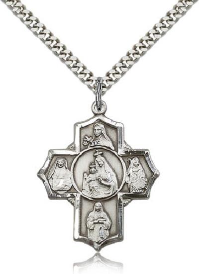 Mount Carmel Cross