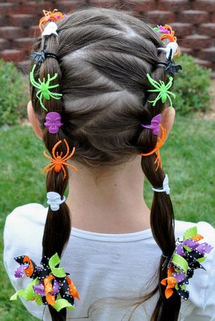 Rings in braids
