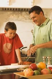 Make Dad his favorite meal