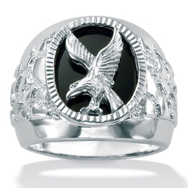 mens ring from Palm Beach Jewelry