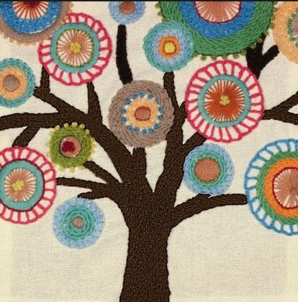 Embroidery Fun