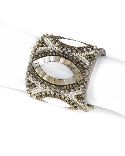 Classic Cuff Bracelet