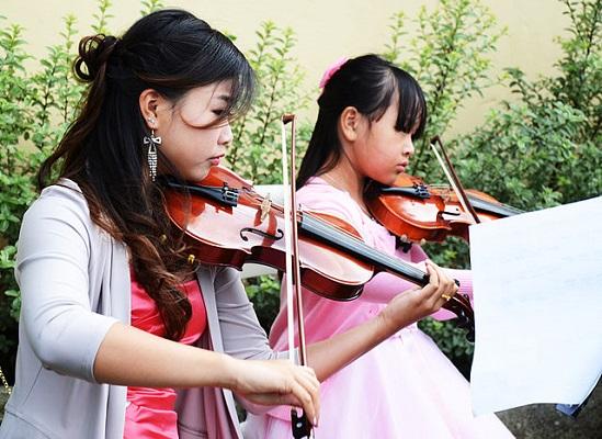 Broaden Their Musical Horizons