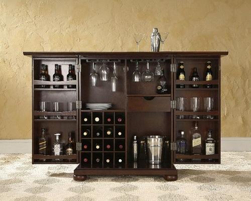 Keep Your Liquor Neat