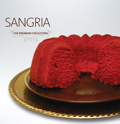 Sangria Pound Cake