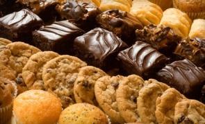 gourmet baked goods