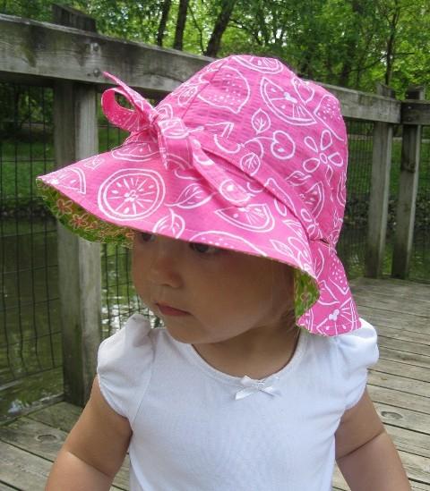 4-in-1 Sun Hat