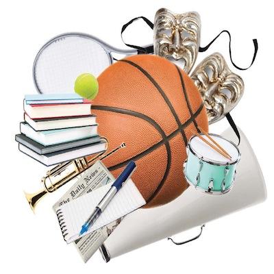 Include Extracurricular Activities