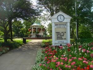 Brecksville
