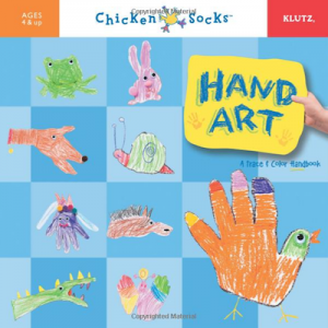 Animals from Hands and Feet