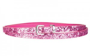 Ultra feminine belts