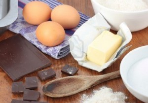 Baking must-haves