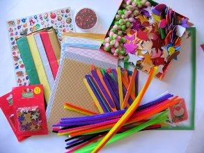 no mess crafts