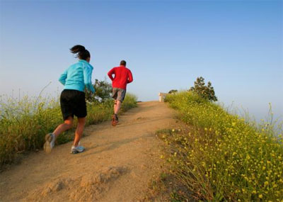 Incorporate interval training